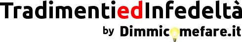 Tradimenti ed Infedeltà Logo
